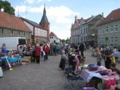 Bürgerflohmarkt