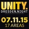 Unity Dresden Night 2015