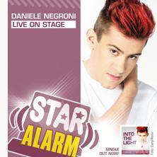Star Alarm präsentiert: Daniele Negroni live in Hamburg Xmas Special