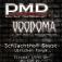 Past M.D. mit Special Guest: Voodoma