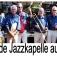 """Blackpoint Jazzmen Bei """"Pasta  E  Musica"""""""