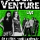 "Party mit Live-Band ""RockVenture"""