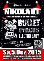5. Nikolaut Winter-Rockfestival