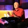 Kabarett live: Horst Evers bei ber NDR Info Intensiv-Station