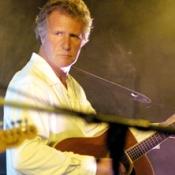 John Illsley of Dire Straits - playing Dire Straits Hits