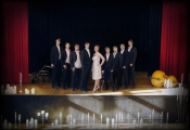 """Toni Gutewort And His Dance Orchestra - """"Musical Momente"""""""