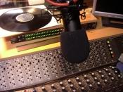 Ferienspecial:  Synchronsprechen – Task Bei Den Profis Im Studio (Ab 11 J.)