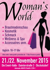 Woman`s World