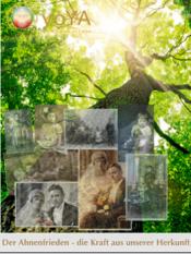 Der Ahnenfrieden – die Kraft aus unserer Herkunft