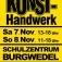 Kunsttage Burgwedel 2015 – Der Kunsthandwerkermarkt