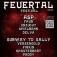 13. Feuertal-Festival - Tagesticket Samstag
