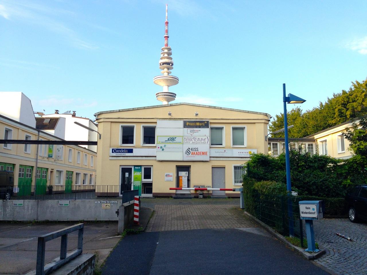 Sauerberg-Flohmarkt (Schwerpunkt Medien)