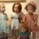 Ein Jahrhundert Miniaturwelt - Puppenstuben und Wohnwelten