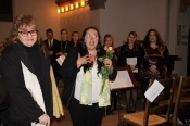 """Musik schenkt Hoffnung"": 3. Benefizkonzert zugunsten MS-Betroffener am 21. November"