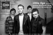 Little Eye - special acoustic show