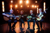 Gitarrenfestival mit Four Styles