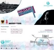 Fotoausstellung Ara Güler - Das Auge Istanbul`s