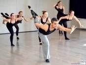 Tanzausbildung Vortanzen Professional Dance Academy