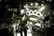 Who Killed Bruce Lee Live In Biberach