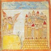 Himmlisches Jerusalem | Visionen Und Offenbarungen
