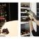 Wein und Schokolade in der Klosterküche Hennef