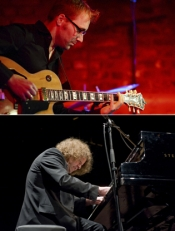 Bruno Müller & Martin Sasse Quartett