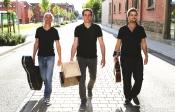 """Line In""  Best of Ludwigsburg im Glasperlenspiel in Asperg:"