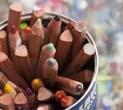 Sanfte Impulse Weltkunst - Pastellmalerei
