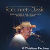 5. Rock Meets Classic Sherman Noir & Dem John Lennon Memorial Orchestra