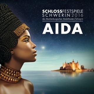 Aida In Schwerin
