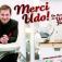 Michael von Zalejski: Merci Udo