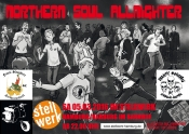 Northern Soul Allnighter