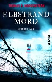 "Thalia-Autorenlesung: Thomas B. Morgenstern ""Elbstrandmord"""