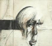 Kunst-Ausstellung Antonín Málek