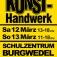 Kunsttage Burgwedel 2016 – Der Kunsthandwerkermarkt