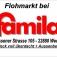 Super-Flohmarkt bei Famila -Parkdeck voll überdacht + Außenbereich-
