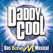 Daddy Cool - Das Musical