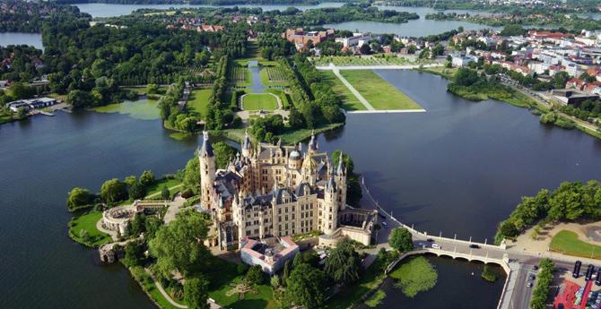 Schlossgartenlust
