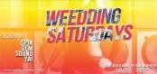 Weedding Saturdays I► Club Brunnen70 I► 6 Years Anniversary Party I► Urban Floor