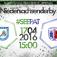 3. Spieltag Motoball Bundesliga Niedersachsenderby