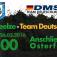 Motoball Freundschaftsspiel gg. Nationalteam + Osterfeuer