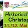 Historische Rheinische Christophorus-Fahrt 2016
