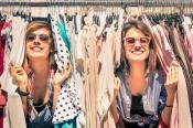 Second-Hand Modemarkt Frauenkram - Haltern