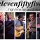 Elevenfiftyfive im Jazzclub Holzminden