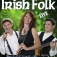 Irish Folk in Concert presented by Woodwind & Steel