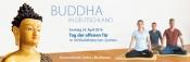 Buddha in Köln: Tag der offen Tür im Buddhistischen Zentrum Köln