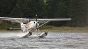 Wasserrundflug über die Flensburger Förde