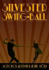 Silvester Swing Ball im Schokoladenmuseum