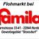 Flohmarkt bei Famila in Norderstedt