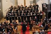 """Joseph Haydn """"Die Schöpfung"""""""